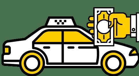тарифы для водителей Яндекс такси